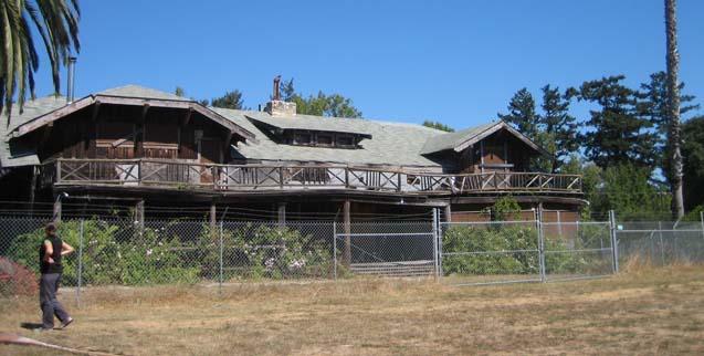 Pogonip Clubhouse